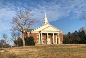 Church Security Raleigh