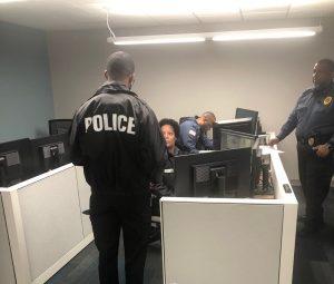 Greensboro Police Services
