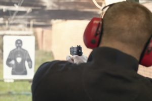 Raleigh Security Guard Training