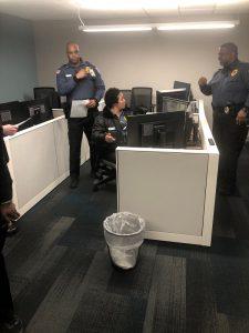 Security Services Winston-Salem